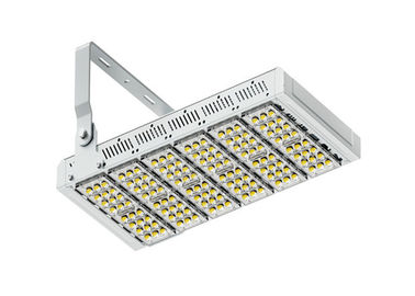 Silver LED Tunnel Light 3000-6500 K Color Temperature CE / RoHS Certificated