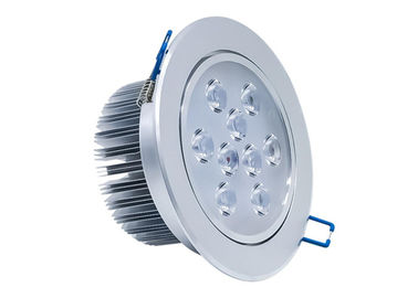 Durable LED Down Light 120° Beam Angle , Led Downlight Kit Long Lifespan