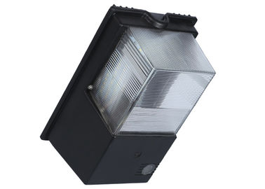 100-277V Led Outdoor Flood Lights Wall Pack 15W - 42W DLC Certificate